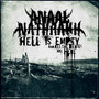 Hell Is Empty, All The Devils Are Here =Coloured Vinyl= - Anaal Nathrakh