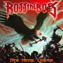 New Metal Leader - Ross The Boss