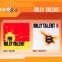 Billy Talent / Billy Talent II - Billy Talent