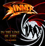 In The Line Of Fire - Sinner