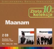 Złota Kolekcja vol. 1 & vol. 2 - Maanam