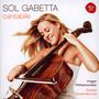 Arioso - Sol Gabetta