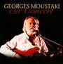 En Concert - Georges Moustaki