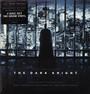 The Dark Knight: Batman 2008  OST - Hans Zimmer / James Newton Howard