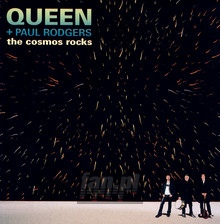 The Cosmos Rocks - Queen / Paul Rodgers