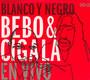 Blanco Y Negro - Bebo Valdes / Diego El Cigala