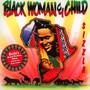 Black Woman & Child - Sizzla