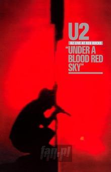 Live At Red Rocks - U2