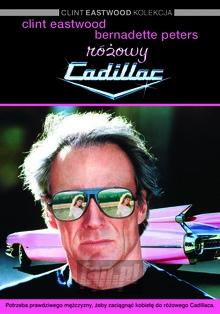 Różowy Cadillac (Pink Cadillac) - Movie / Film