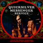 Fillmore Auditorium, 1967 - Quicksilver Messenger Service