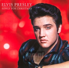 Songs For Christmas - Elvis Presley