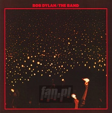 Before The Flood - Bob Dylan