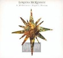 A Midwinter Night's Dream - Loreena McKennitt