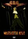 Mastercutor: Alive - U.D.O.