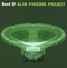 Very Best Of - Alan Parsons  -Project-