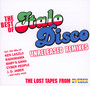 Best Of Italo Disco-Unreleased Mixes - Best Of Italo Disco