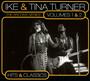 Hits & Classics vol.1 & vol.2 - Ike Turner  & Tina
