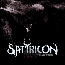 The Age Of Nero - Satyricon