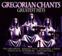 Gregorian Chants-Greatest Hits - V/A