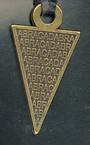 A11 Abrakadabra _Amu47970_ - Amulet