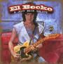 Saluto - El Becko - Tribute to Jeff Beck