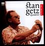 In Poland 1960 - Stan Getz