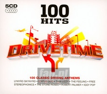 100 Hits Drive Time - 100 Hits No.1s