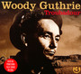 Troubadour - Woody Guthrie