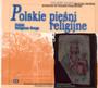 Polskie Pieśni Religijne - Muzyka Źródeł