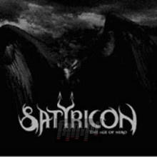 The Age Of Nero - Satyricon