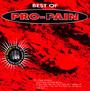 Best Of Pro-Pain - Pro-Pain