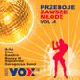 Vox FM vol.4 - Przeboje Zawsze Młode - Radio Vox FM
