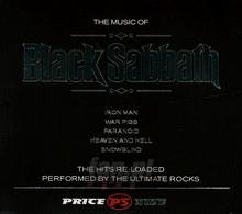 Music Of Black Sabbath - Tribute to Black Sabbath