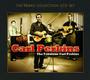 The Fabulous Carl Perkins - Carl Perkins