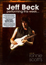 Performing This Week - Live At Ronnie Scott's Jazz Club - Jeff Beck