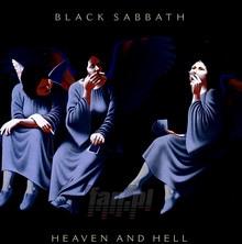 Heaven & Hell - Black Sabbath