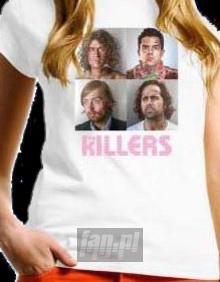Day & Age Headshot _Ts5023210561058_ - The Killers
