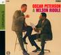 Oscar Peterson & Nelson Riddle - Oscar Peterson