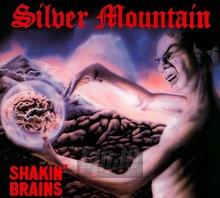 Shakin'brains, (1st) - Silver Mountain