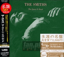 The Queen Is Dead - The Smiths