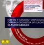 7 Londoner Sinfonien - J. Haydn