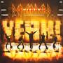 Yeah ! - Def Leppard