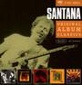 Original Album Classics 2 - Santana