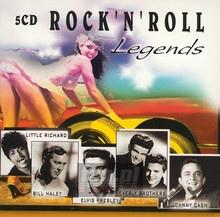 Rock 'n Roll Legends - V/A
