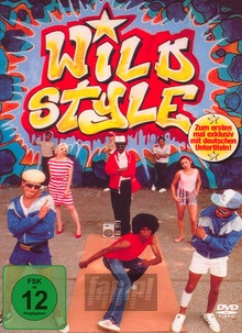 Wild Style - Cultclassic Hiphop