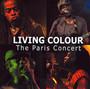 The Paris Concert - Living Colour