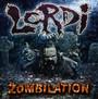 Zombilation-The Greatest - Lordi