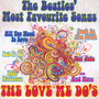 The Love Me Do's: The Beatles Most Favourit Songs - Tribute to The Beatles