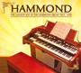 Golden Age Of The Hammond Organ 1944-1956 - V/A