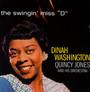 Swingin' Miss 'd' - Dinah Washington
